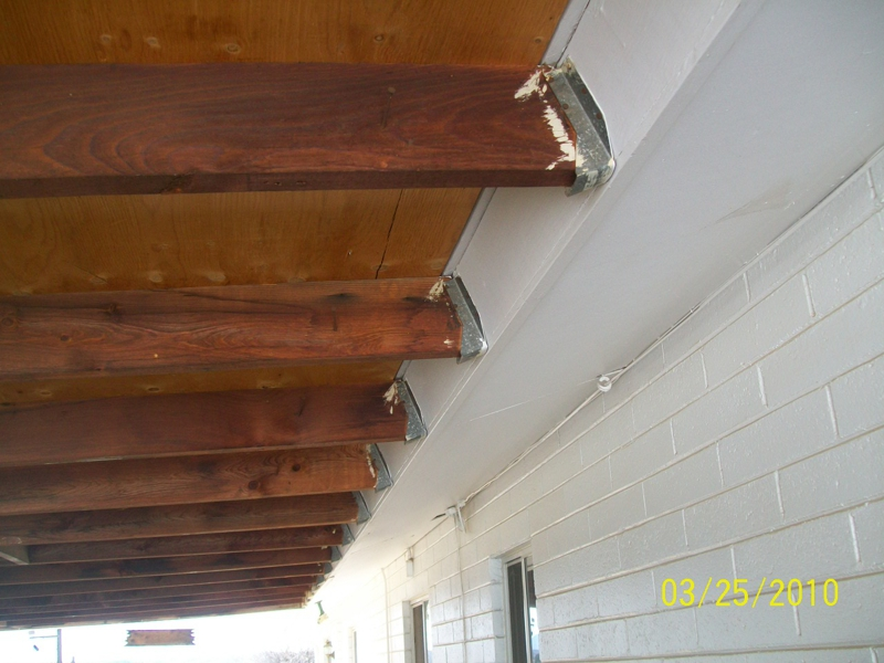 Diy Porch Additions Gone Wrong