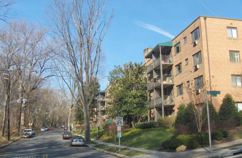 Glover Park, Washington DC : Profile of a DC Neighborhood