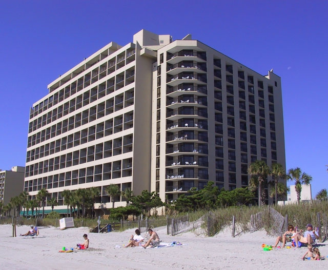 Palace Resort Myrtle Beach Condos For Sale