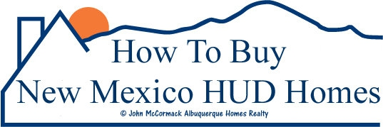 How to Buy a HUD Home in New Mexico
