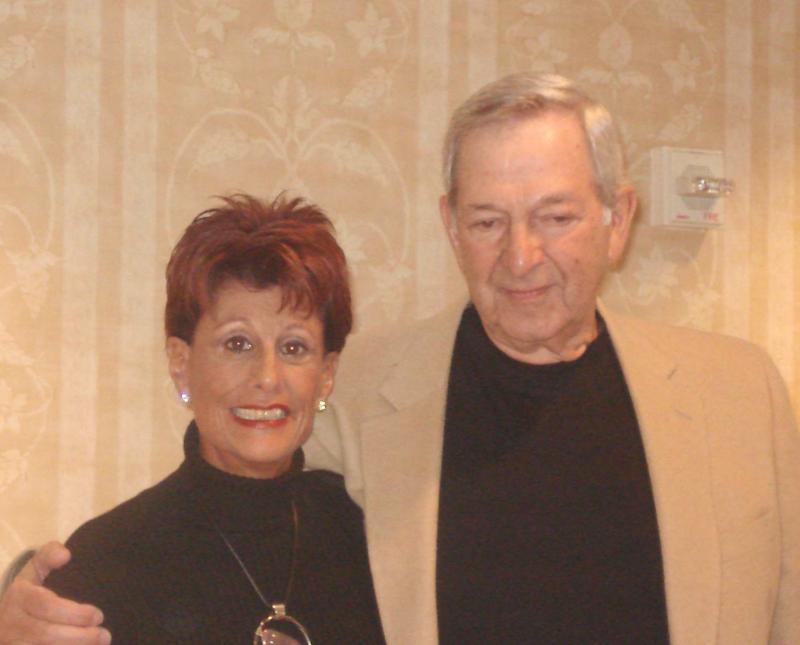 Richard and Iris