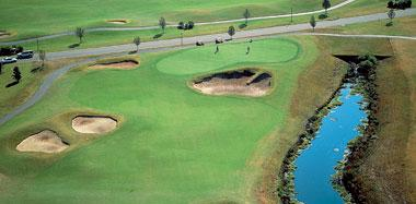Legends Golf - Myrtle Beach Real Estate