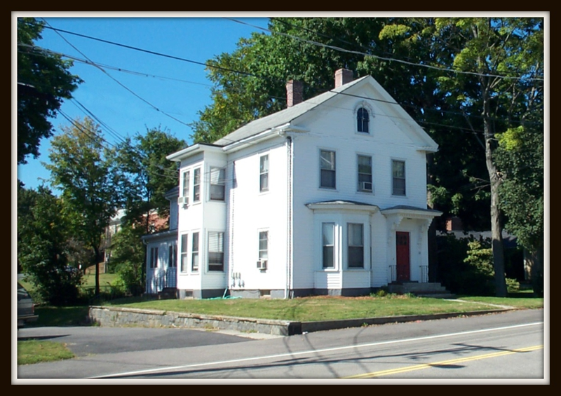 32 Cottage Street Norwood MA 02062 Multi Family Property For Sale