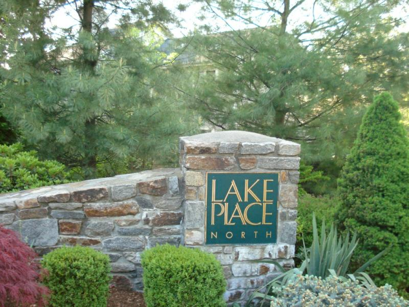 Welcome to Lake Place