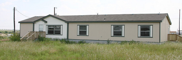 drop a home on your rural land for under 30k