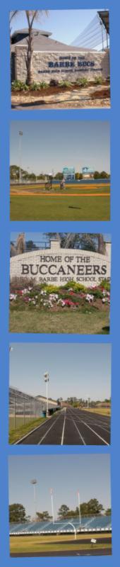 Barbe High School Lake Charles