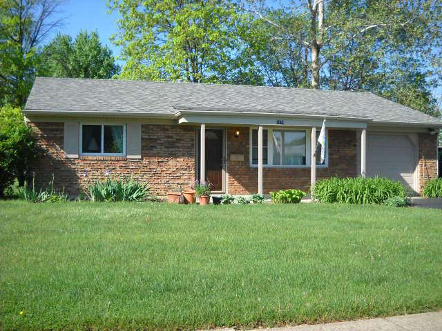 home for sale in berwyn