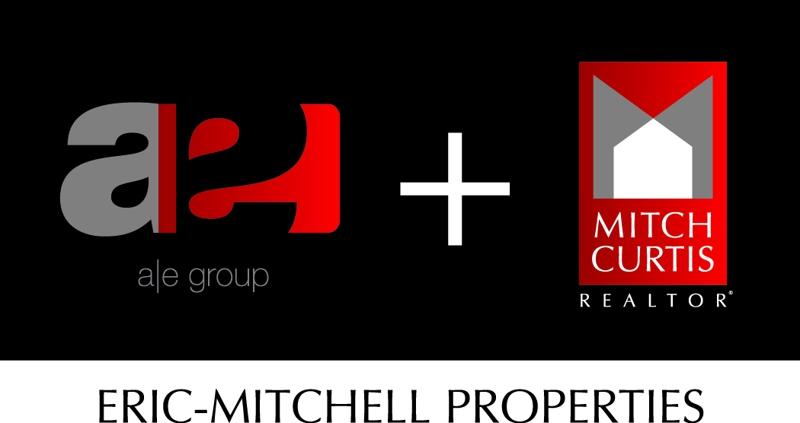 Eric Mitchell Properties Logo