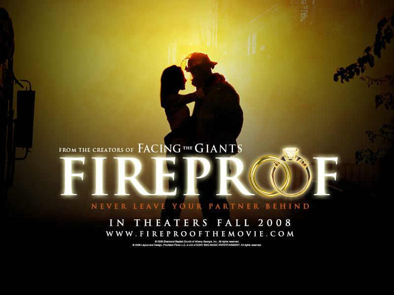 quotfireproofquot with kirk cameron movie review