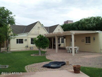 Historic Home for Sale in Phoenix - 2 Bed 2 Bath Home for Sale in Phoenix