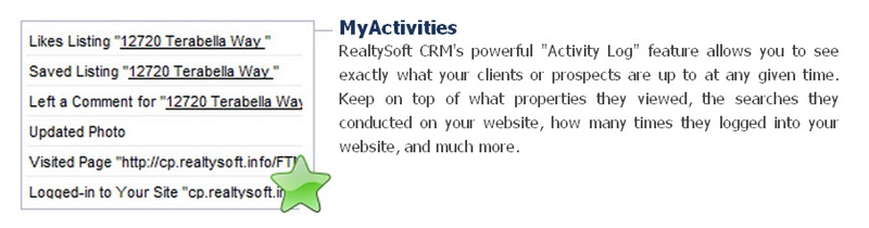 RealtySoft CRM