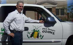 Ozone Pest Control Queen Creek AZ