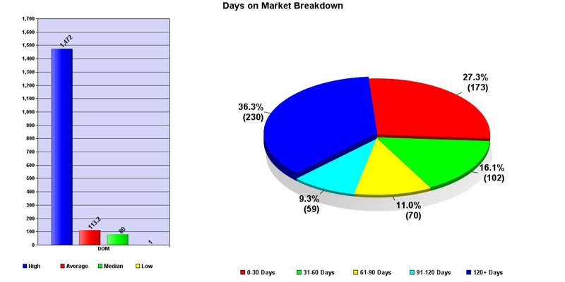 chester market reports may 2012