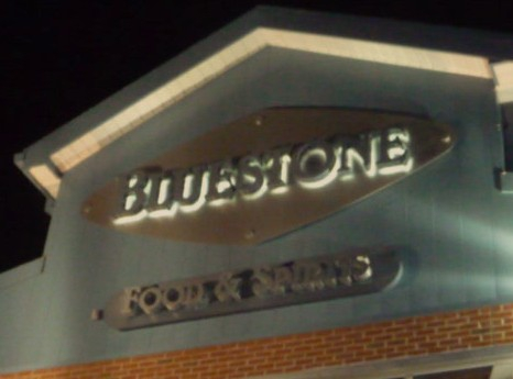 Bluestone  HomeRome 410-530-2400