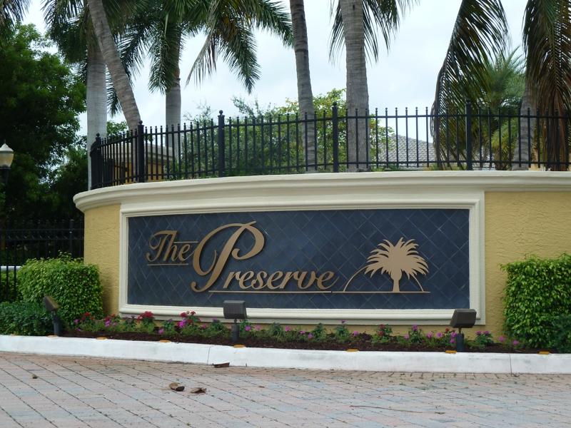 Homes For Sale in The Preserve Boca Raton, FL