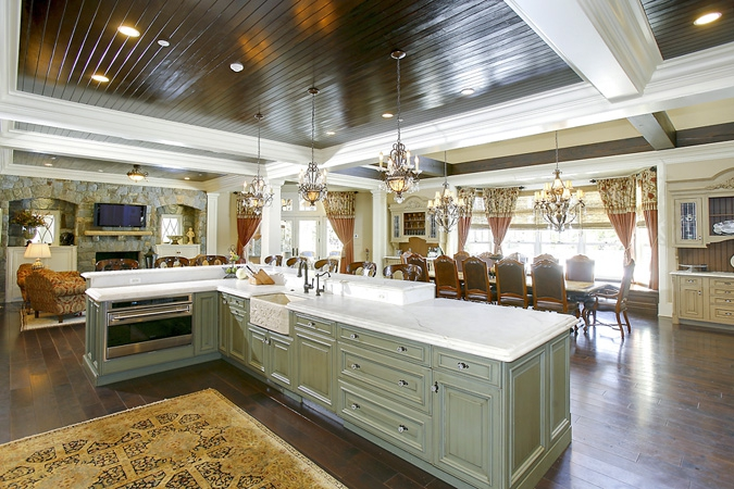 Luxury Home Builder Potomac Md