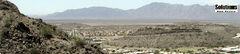 Luxury Homes for Sale in Ahwatukee