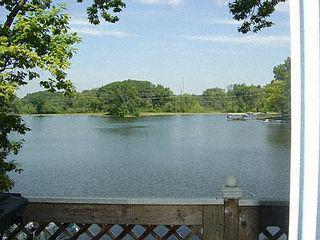 Michigan inland lakes