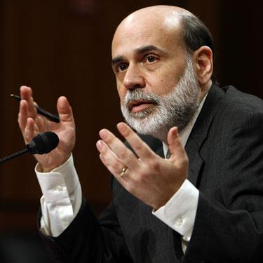 Google Immage of Ben Bernanke US FED CHAIRMAN