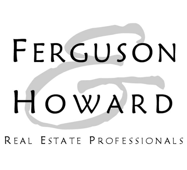 ferguson howard real estate professionals hudson wi logo