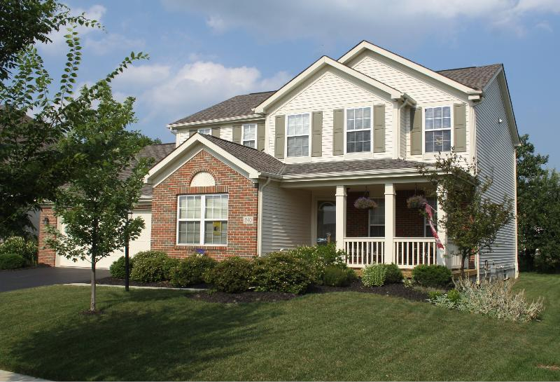 Blacklick Ridge Homes in Blacklick Ohio,Sam Cooper HER Realtors