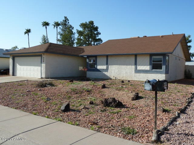 Az Hud Home For Rent