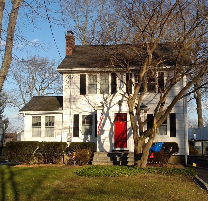 Stamford ct 06907 lovely colonial soon for sale 3 for Lawton architectural products