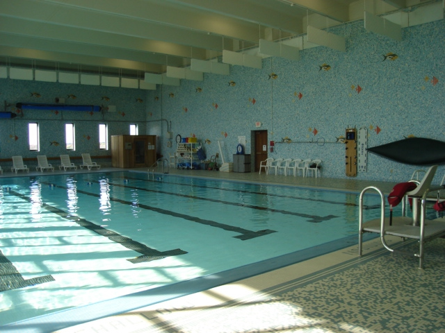 Broadview Heights Ohio Community Center Has Much To Offer