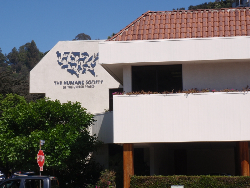 Humane Society of the United States in Bel Air,CA