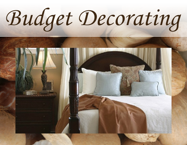 affordable budget interior home decorating