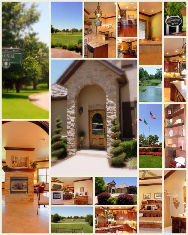 9 Colonial in Pinnacle | Home for sale in Pinnacle