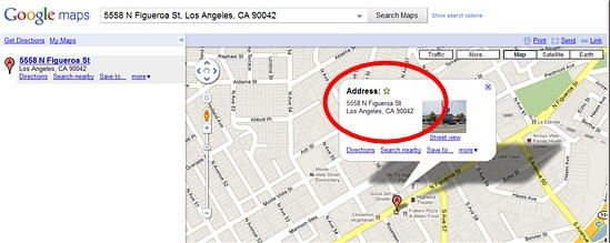 Google Maps Starring And UNStarring Oh My - Star map from my location
