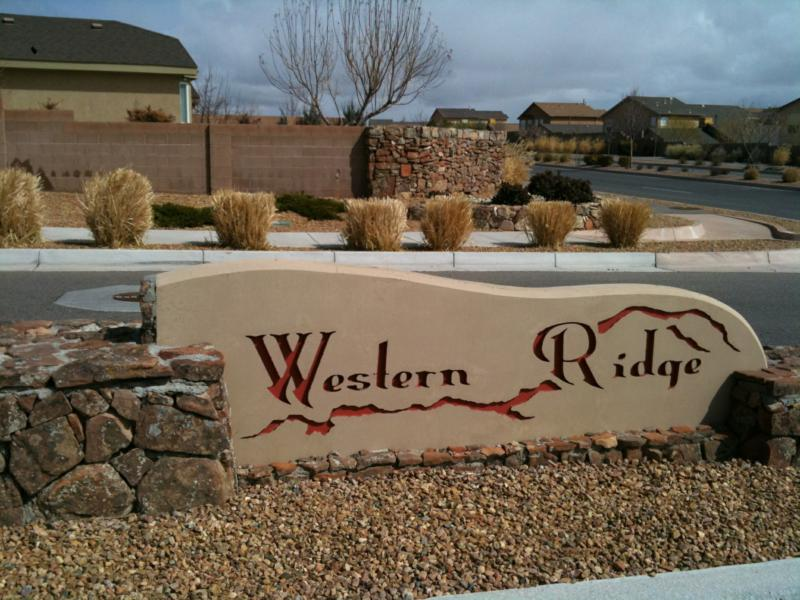Western Ridge at Ventana Ranch West