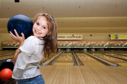Solon OH bowling event