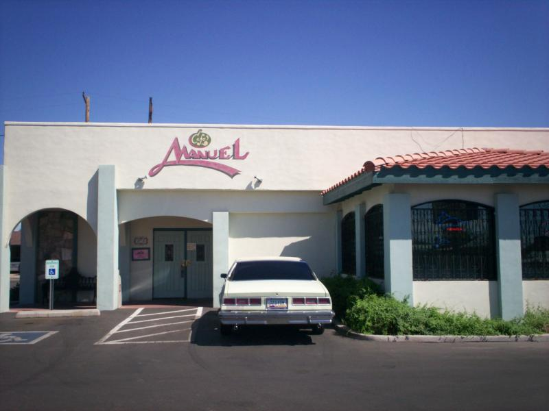 Mexican Food Restaurant In Casa Grande Az