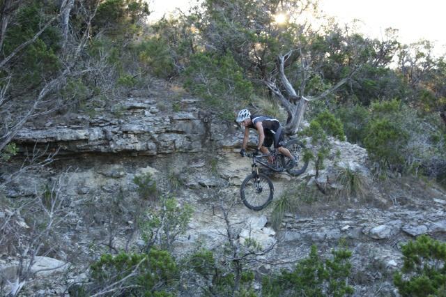 austin texas mountain biking