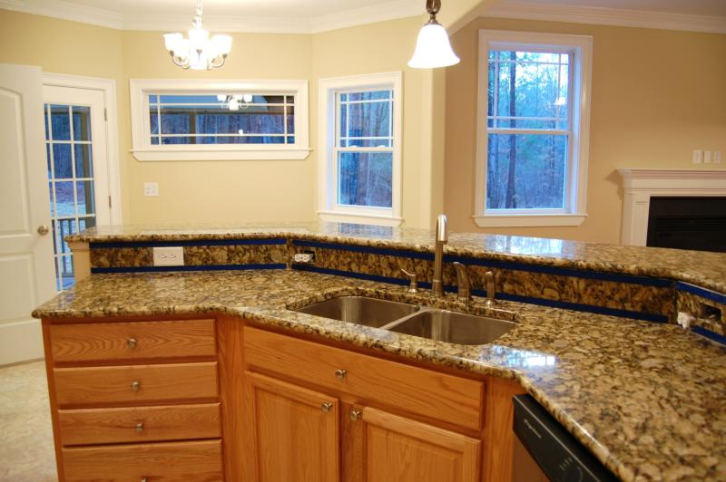 countertop a mid priced option solid surface countertops are heat