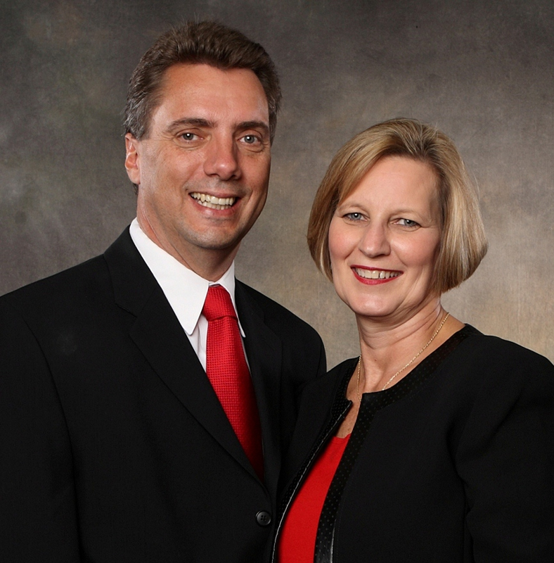 Karen and Ray Levy CB Camelot Realty