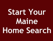 Search for Maine Homes For Sale