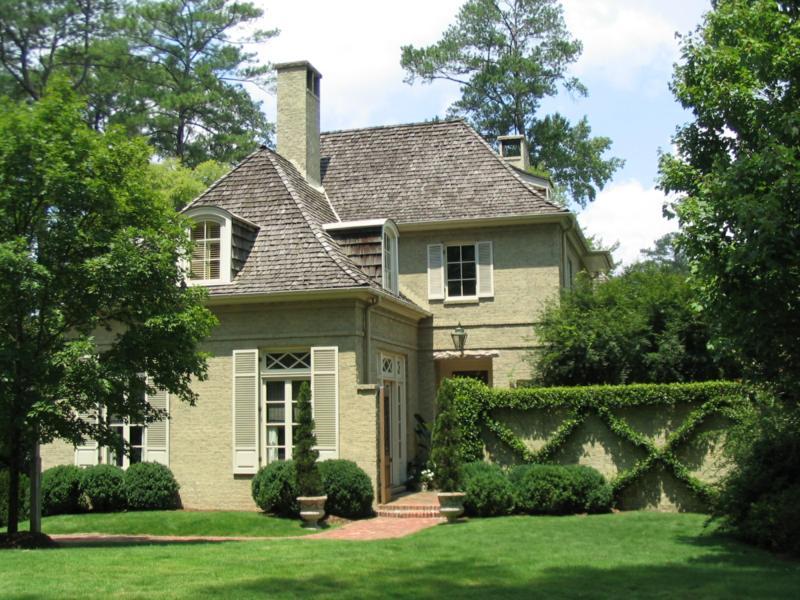 Homes For Sale Cherokee Bend Mountain Brook Al
