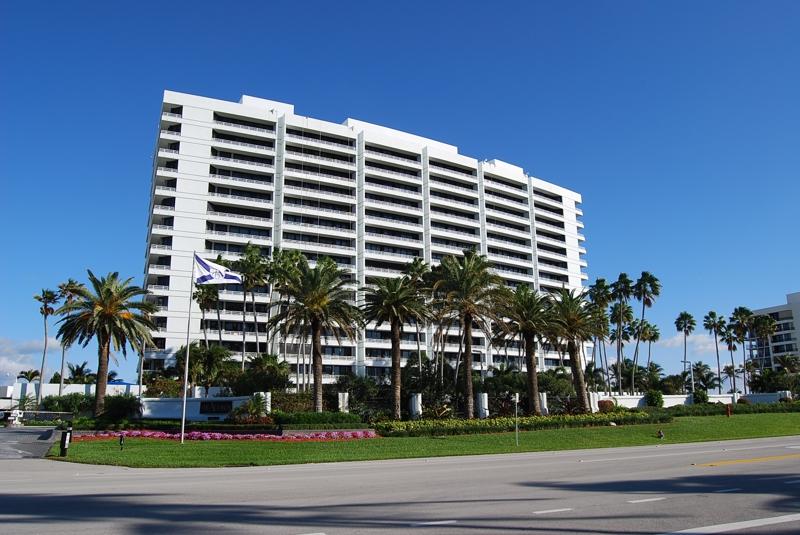 The Addison Oceanfront Condo