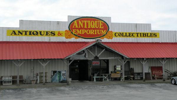 antique stores springfield mo Ozark MO Is Well Known For Its Antique Malls antique stores springfield mo