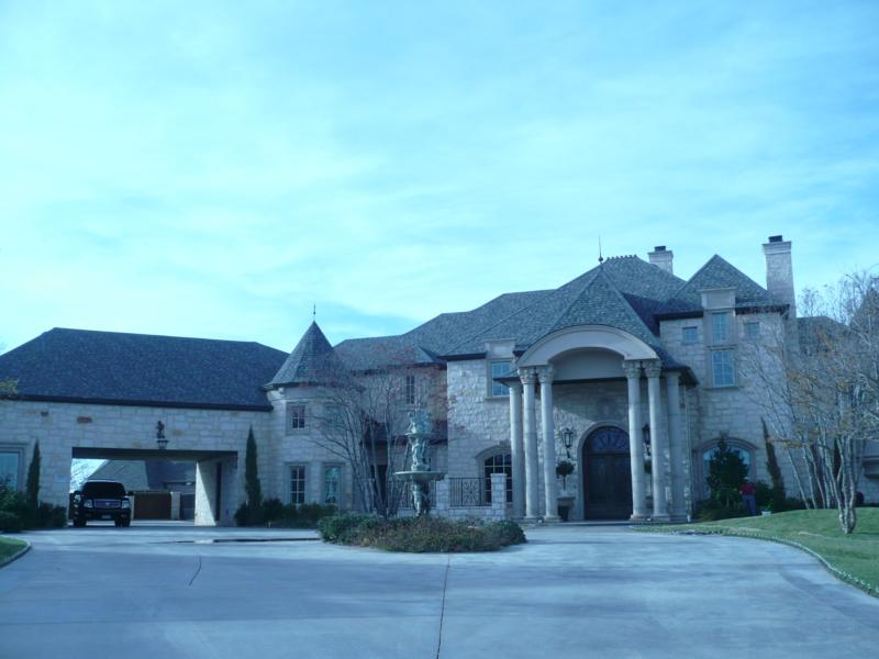 lubbock 39 s large luxury homes