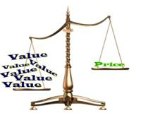Price Versus Market Value In Real Estate  Lisa Wetzel and Jim valentine