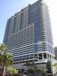 Trump Tower Waikiki