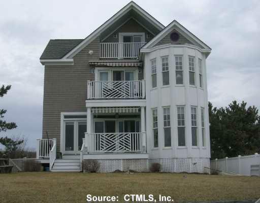 Madison Ct Waterfront Summer Rental