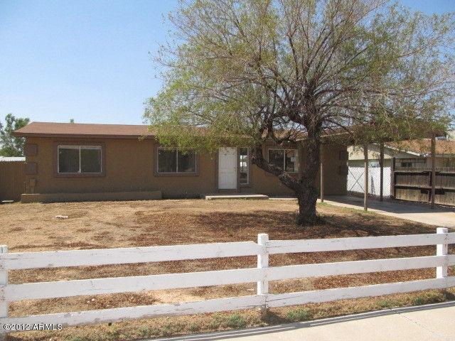 3 Bed 2 Bath Phoenix HUD Home - North Phoenix HUD Home for Sale