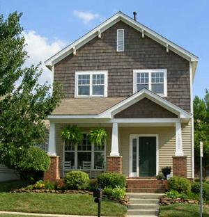 Village Home Design : Huntersville Real Estate-Gilead Village by Saussy Burbank : Charlotte ...