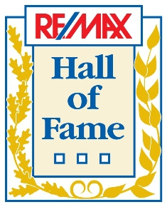 RE/MAX HALL OF FAME, CLASS OF 2011