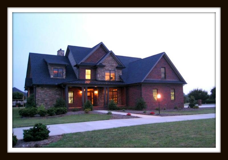 3634 Links Drive NE Conover, North Carolina 29613